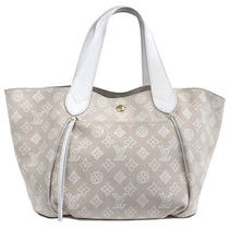 Louis Vuitton Beige Cabas Ipanema Pm Tote/shopper Bag Photo