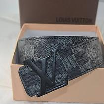 Louis Vuitton Belt  Photo