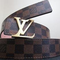 Louis Vuitton  Beltno Boxno Tag Photo