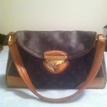 Louis Vuitton Beverly Handbag Photo