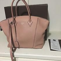Louis Vuitton Blush Lockit Bag Photo