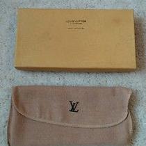 Louis Vuitton Box  Photo
