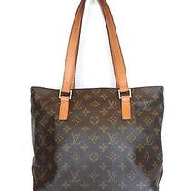 Louis Vuitton Cabas Piano Tote. Retails for 1080 Photo
