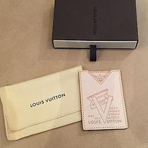 Louis Vuitton Card Case- Vip Gift Photo