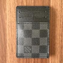 Louis Vuitton Card Holder Photo