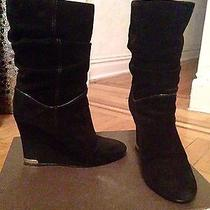 Louis Vuitton Cate Boots Photo