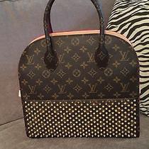Auth Louis Vuitton Alexei Shoulder Bag Taiga Messenger Bag M32472