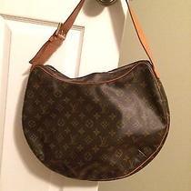 Louis Vuitton Croissant Bag Photo