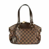 Louis Vuitton Damier Ebene Verona Pm Bag Photo