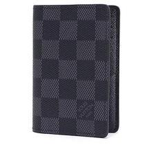 Louis Vuitton Damier Graphite Pocket Organizer  Photo