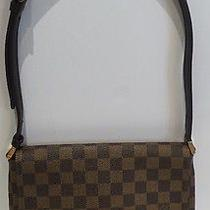 Louis Vuitton Damier Handbag Photo
