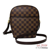 Louis Vuitton Damier Ipanema Pm N51294 Photo
