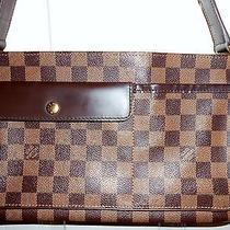 Louis Vuitton - Damier Purse/handbag Photo