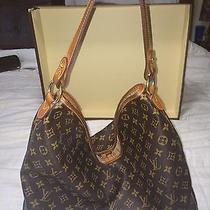 Louis Vuitton Delightful Mm Photo