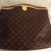 Louis Vuitton Delightful Mm Photo