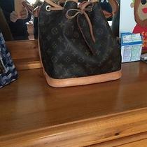 Louis Vuitton Drawstring Bag Photo