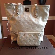 Louis Vuitton Empreinte Citadine Pm Photo