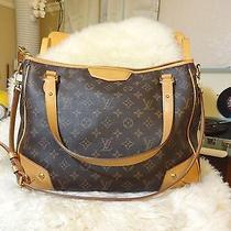 Louis Vuitton Estrela Crossbody Bloomingdale's Receipt Authentic Handbag u.s.a. Photo