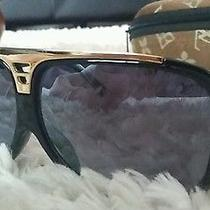 Louis Vuitton Evidence Sunglasses Photo