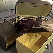 Louis Vuitton Evidence Sunglasses Photo