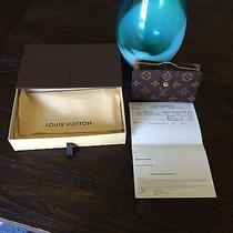 Louis Vuitton French Wallet Photo