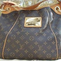 Louis Vuitton Galleria Monogram Pm Bag  Authentic Galliera Photo