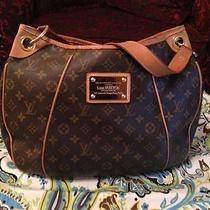 Louis Vuitton Galleria Pm Authentic Photo