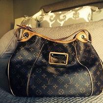 Louis Vuitton Galliera Pm Photo