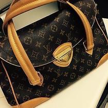 Louis Vuitton Hand Bag Photo