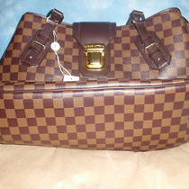 Louis Vuitton Hand Bag Hobo Photo