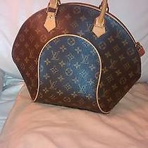 Louis Vuitton Handbag Photo