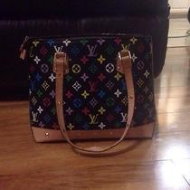 Louis Vuitton Handbag. Photo
