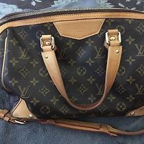 Louis Vuitton Handbag and Wallet Photo