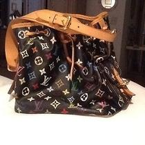 Louis Vuitton Handbag Authentic Photo