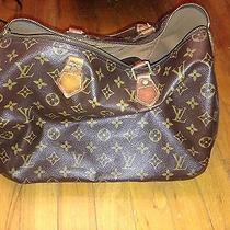 Louis Vuitton Handbag Authentic Photo
