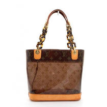 Louis Vuitton Handbag Made in France. Photo