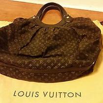 Louis Vuitton Handbag Purse Photo