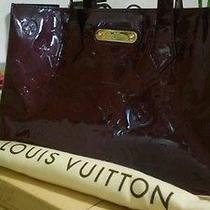 Louis Vuitton Handbag Wilshire Photo