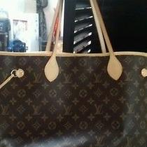 Louis Vuitton Handbags Photo