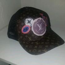 Louis Vuitton Hats 2 Caps Photo