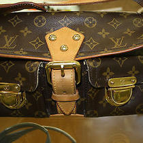 Louis Vuitton Hudson Pm  Photo