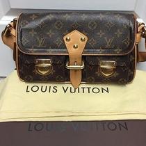 Louis Vuitton Hudson Pm Photo
