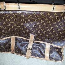 Louis Vuitton Hunting Bag Photo