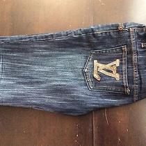 Louis Vuitton Jeans Photo