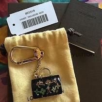 Louis Vuitton Keychain Photo