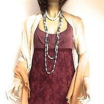 Louis Vuitton Lace Dress  Photo
