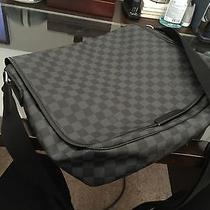 Louis Vuitton Laptop Bag Photo