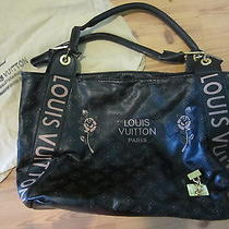 Louis Vuitton Large Purse Photo