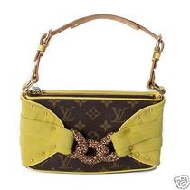 Louis Vuitton Les Extraordinaires Collection Bag Photo