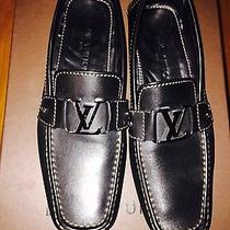Louis Vuitton Loafers  Photo